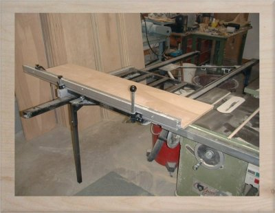 Sawmillcreek Article 1 Excalibur Sliding Table Review