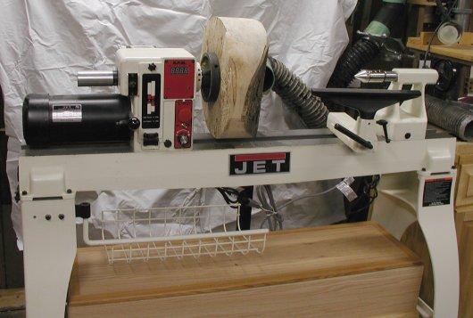 Woodwork Jet 1642 Wood Lathe Pdf Plans