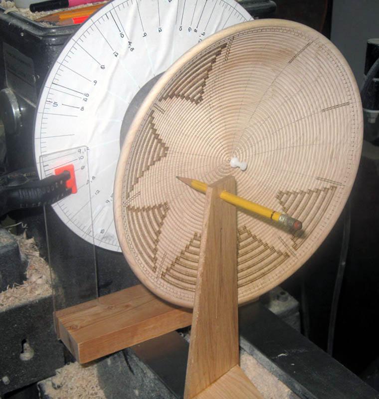wood lathe video tutorial