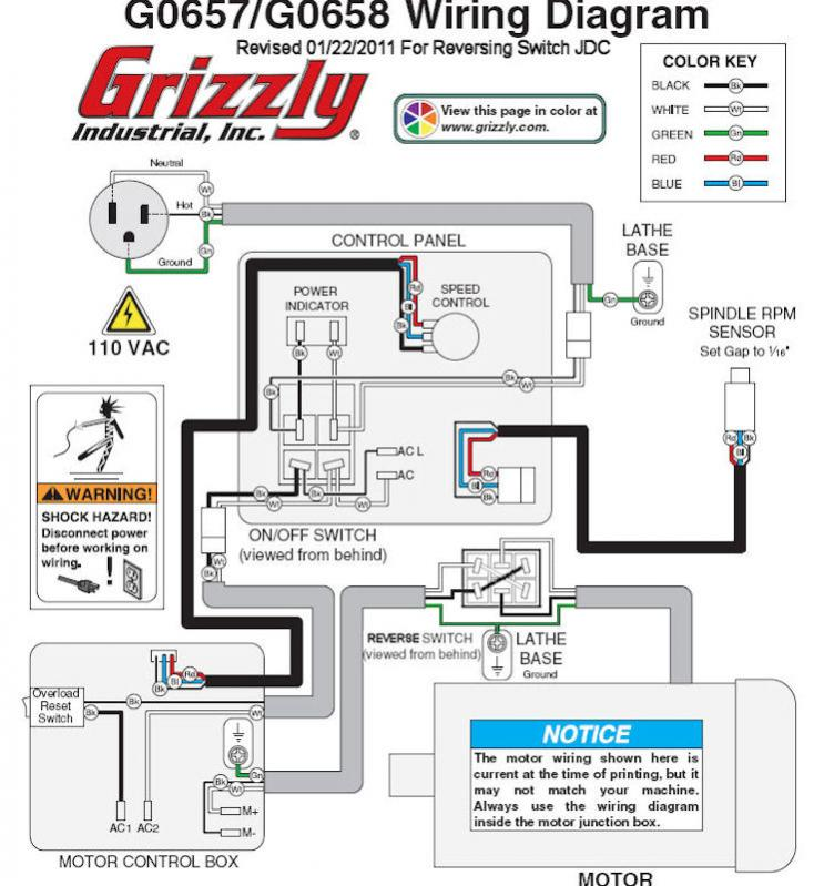 Grizzly table saw wiring choice image wiring table and diagram grizzly table saw wiring greentooth Choice Image