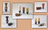 bottle stoppers for Italy, comp