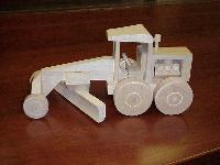 Wooden toys made for my kids and grandkids